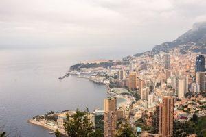 C'est la principauté de Monaco.